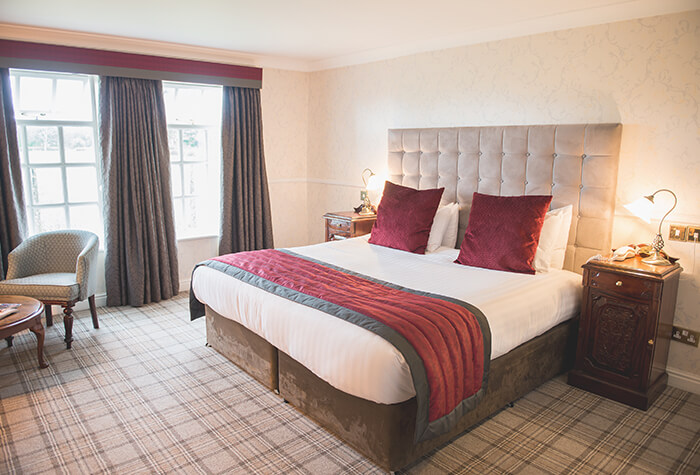 Mere Court Hotel Manchester Airport