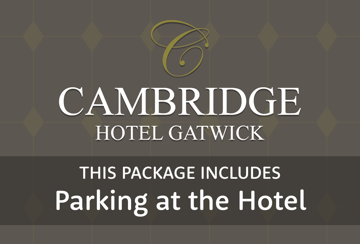 Gatwick Hotels With Parking Deals From Just 37 Per Night