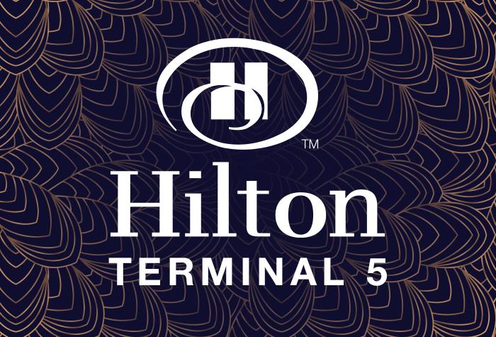 Hilton Hotel Near Slough