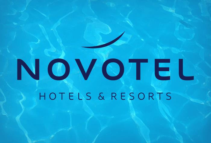 Novotel Edinburgh Hotel Logo