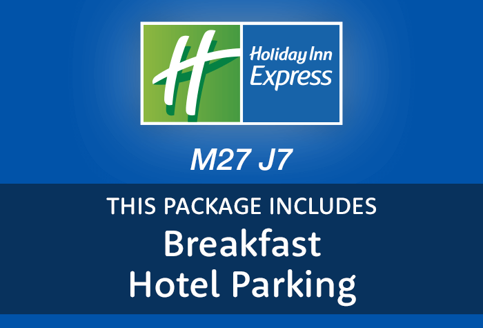 Holiday inn express southampton m27 j7 port hotel with airparks m4hsunfo