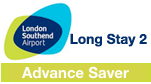Official On Airport Parking - Silver Long Stay 2 Advance Booking Saver