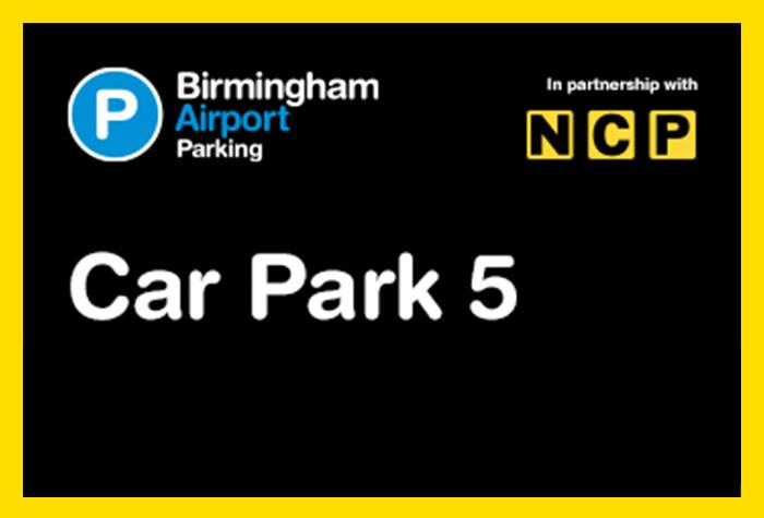 Car Park 5