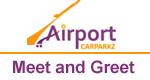 Airport Carparkz Meet and Greet
