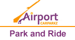 Airport Carparkz Park and Ride