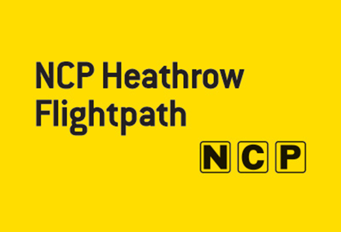 NCP Flightpath (Terminals 2 and 3)