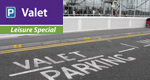 Official Stansted Airport Valet Leisure Special - special advance rate