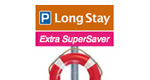 Official Stansted Airport Long Stay Extra SuperSaver - special advance rate